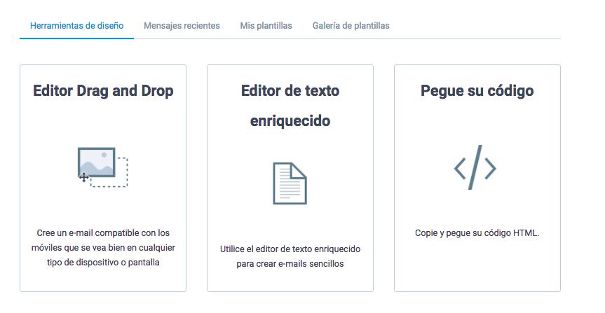 editar newsletter