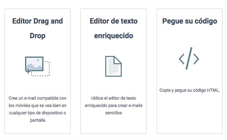 crear newsletter wordpress