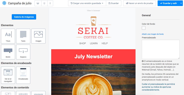 plugin newsletter wordpress