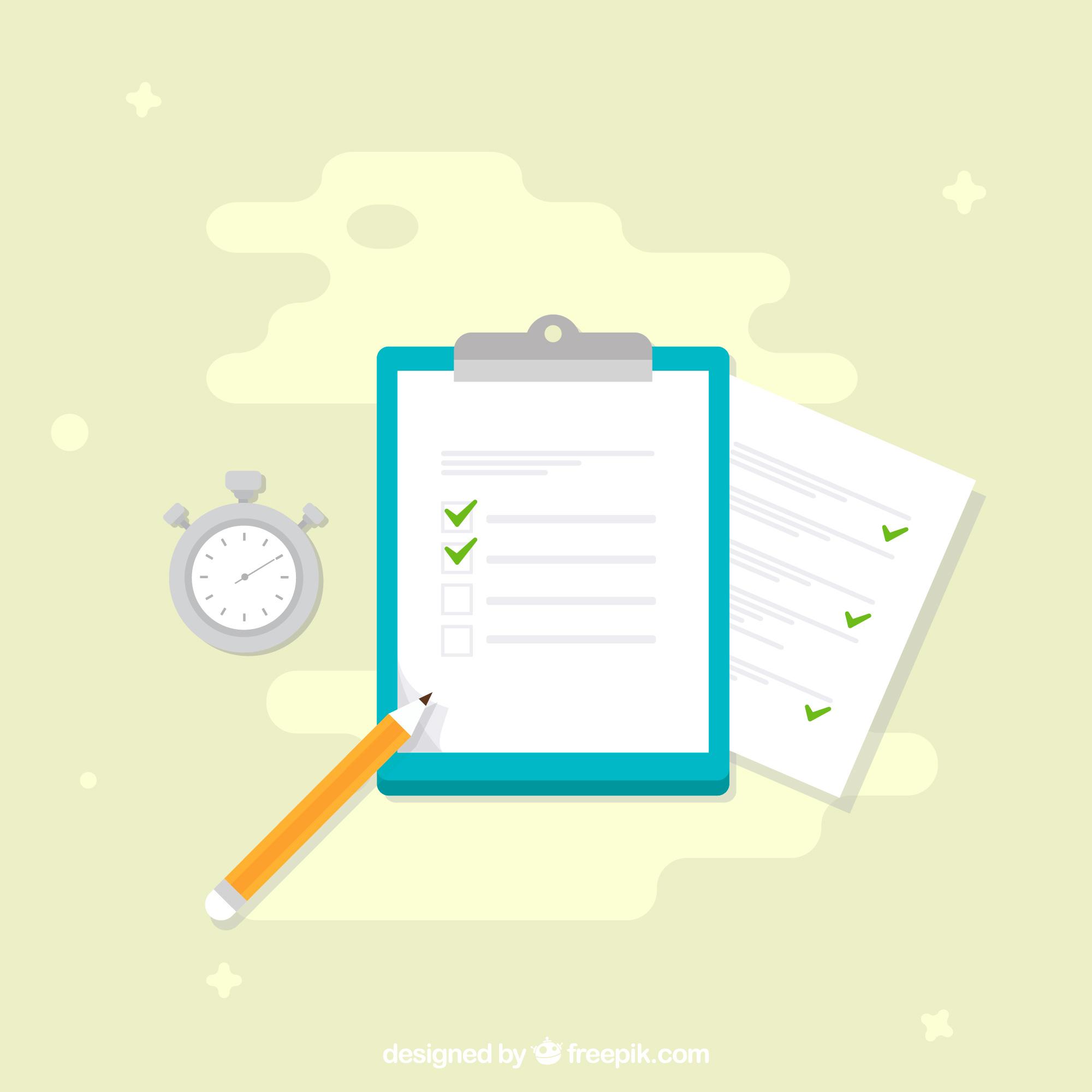 RGPD checklist
