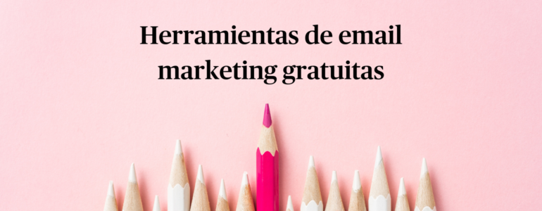 Email-marketing-gratis-español